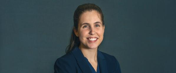 Nicole Sekel Awarded 2021 Young Investigator Award