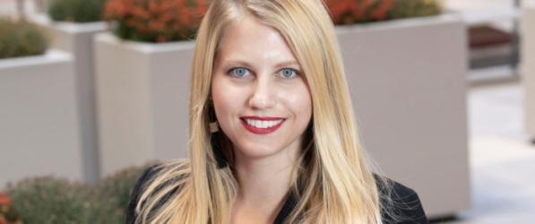Dr. Katelyn Allison